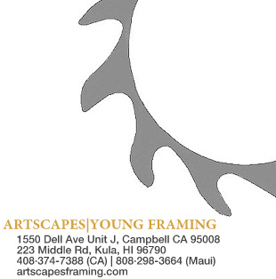 Artscapes/Young Framing